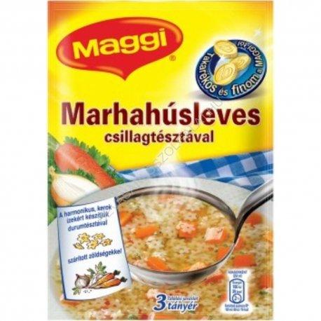 Maggi hovädzia polievka 35g