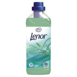 Lenor Fresh Meadow Aviváž 930ml