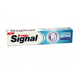 Signal zubná pasta Long Active Intensive 75ml