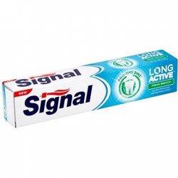 Signal zubná pasta Long Active fresh breath 75ml