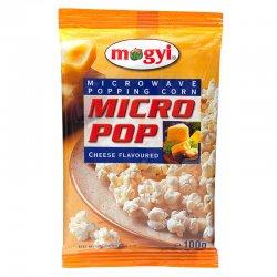 Mogyi Popcorn so syrovou príchuťou 100 g