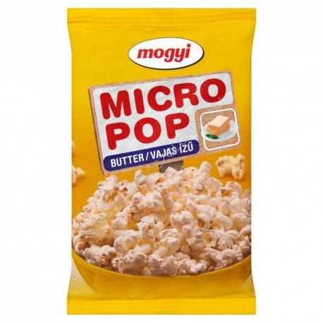 Mogyi micro pop 100 g - S maslovou príchuťou