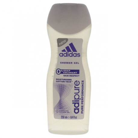 Adidas Adipure Men sprchový gel 250 ml