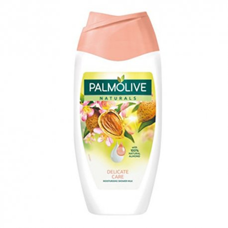 Palmolive sprchový gel Almond Milk 500ml