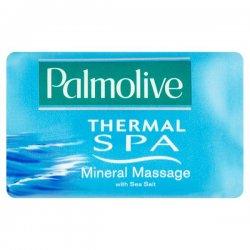 Palmolive Spa mineral Masage mydlo 90 g