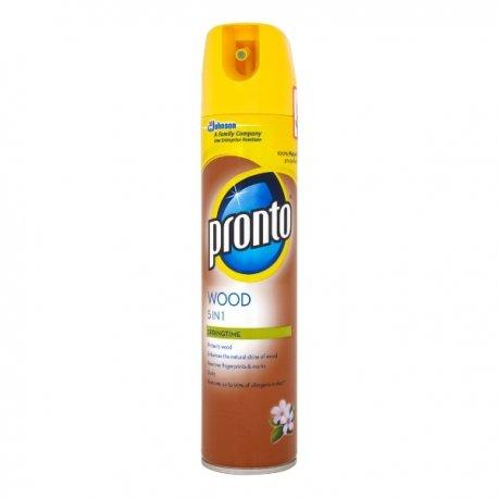 Pronto proti prachu 250 ml - Extra care