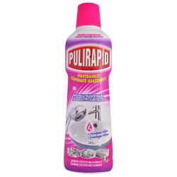 Pulirapid 500 ml - Aceto