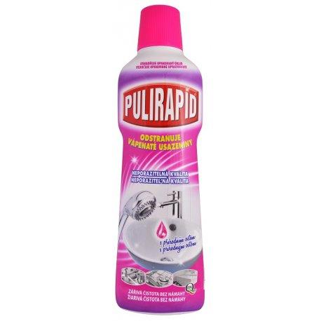 Pulirapid 500 ml - Aceto