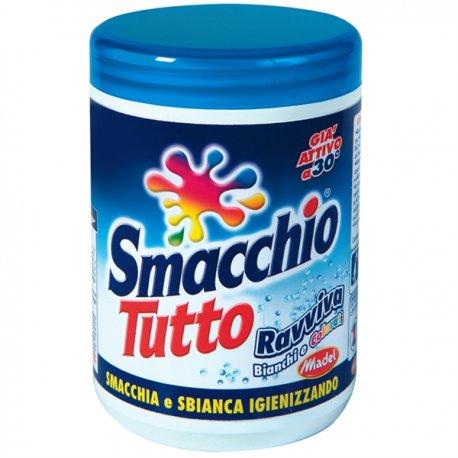 Pulirapid Neflek Smacchio Tutto odstraňuje všetky škvrny 600 g