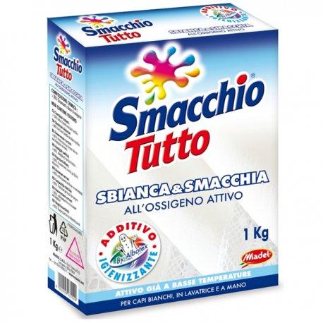 Puirapid Smacchio Tutto Albotex na bielenie bielych látok 1 kg