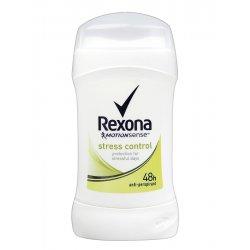Rexona dámsky tuhý antiperspirant - Stress Control 40ml