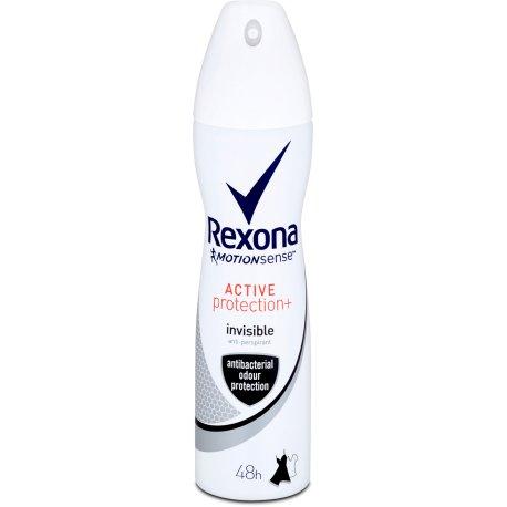 Rexona dámsky deodorant Active protection+ invisible 150ml
