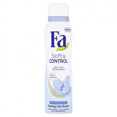 Fa dámsky deodorant 150 ml - Floral protect magnolia
