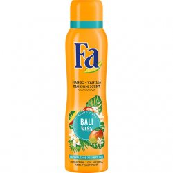 Fa dámsky deodorant 150 ml - Glamorous moments