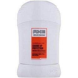 Axe  tuhý antipespirant pre mužov Charge UP 50 ml