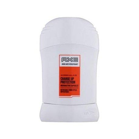 Axe Adrenaline tuhý antipespirant pre mužov 50 ml