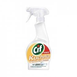 Cif Kuchyňa ultrafast čistiaci sprej 500 ml