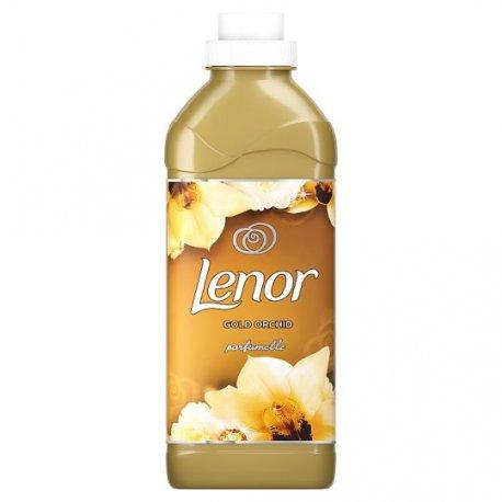 Lenor Gold Orchid Aviváž, 780 ml, na 26 Praní
