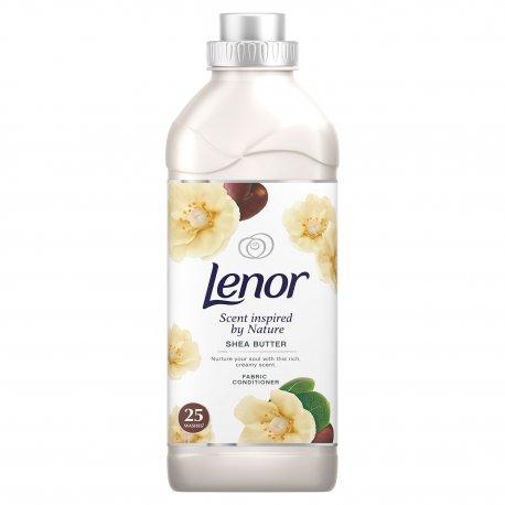 Lenor Shea Butter, 750 ml, -  25 Praní