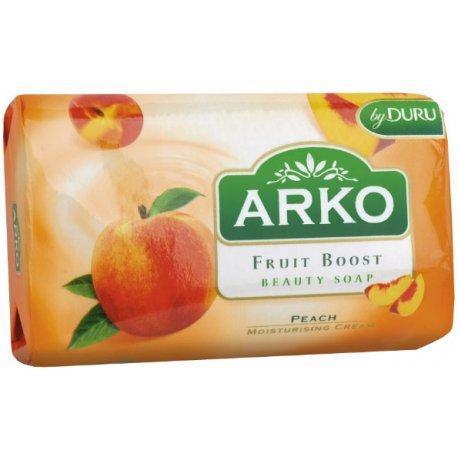 Arko mydlo Peach 90g