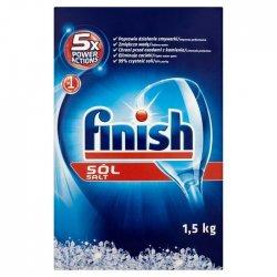 Finish Soľ do umývačky 1,5 kg