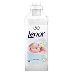 Lenor Sensitive Aviváž 930 ml/31 prani