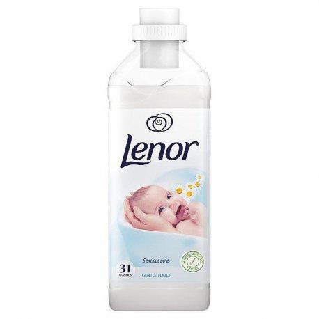 Lenor Sensitive Aviváž 930 ml/31 prani