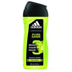 Adidas pánsky sprchový gél 250ml - Pure game