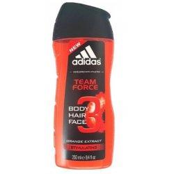 Adidas Team Force pánsky sprchový gél 250ml