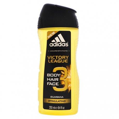 ADIDAS Victory League sprchový gél 250 ml