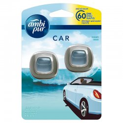 AMBI PUR - Car Ocean Mist 2 x 2ml