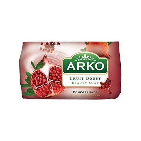 Arko mydlo pomegranat 90g
