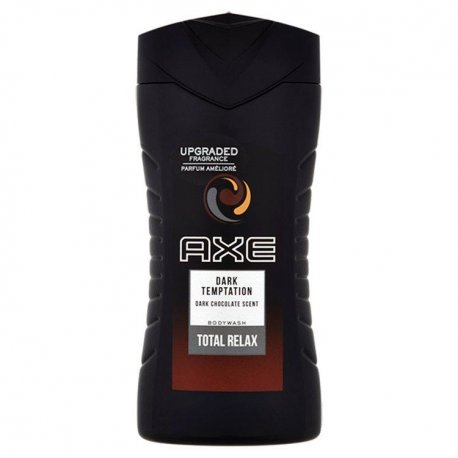 Axe sprchový gél 250 ml - Dark temptation