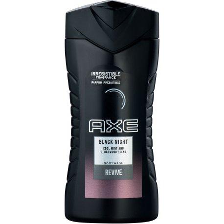 Axe  sprchový gel 250ml Black Night