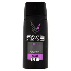 Axe deodorant 150 ml - Excite