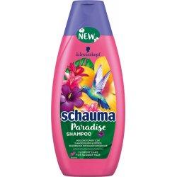 Schauma Paradise šampón na vlasy 400 ml