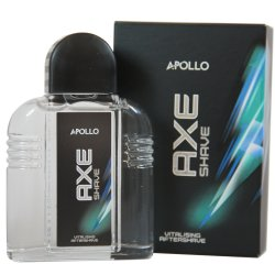 Axe after shave 100 ml - Apollo