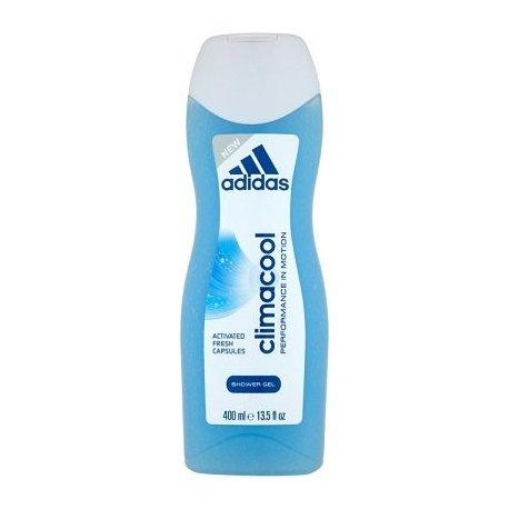 Adidas Climacool sprchový gel 400 ml