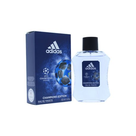 Adidas  Champions League Champions Edition voda po holení 100 ml