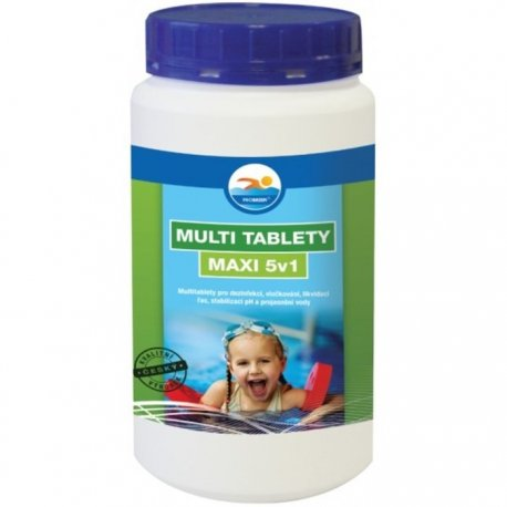 Probazen Multi Tablety Maxi 5v1 1kg