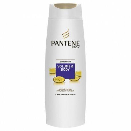 Patene šampon Volume Body 400ml
