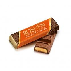 Roshen Chocolate Caramel 40g