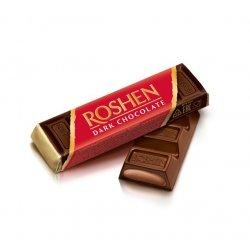 Roshen Dark Chocolate 43g