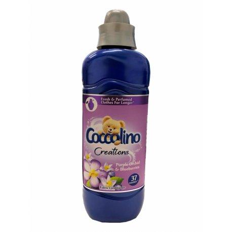 Coccolino aviváž 1 L - Purple orchid & blueberries