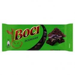 Boci čokoláda horká 90 g