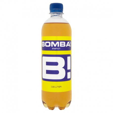Bomba energy 600 ml