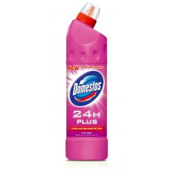 Domestos Extended Power Pink Fresh 750 ml