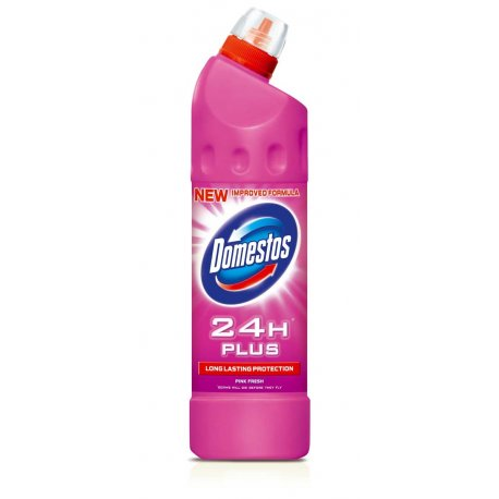 Domestos 750 ml - Pink fresh