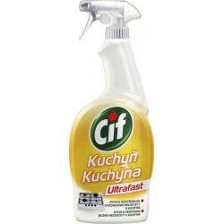 Cif spray kuchyňa 750 ml