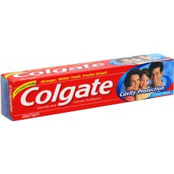 Colgate Cavity protection 50 ml